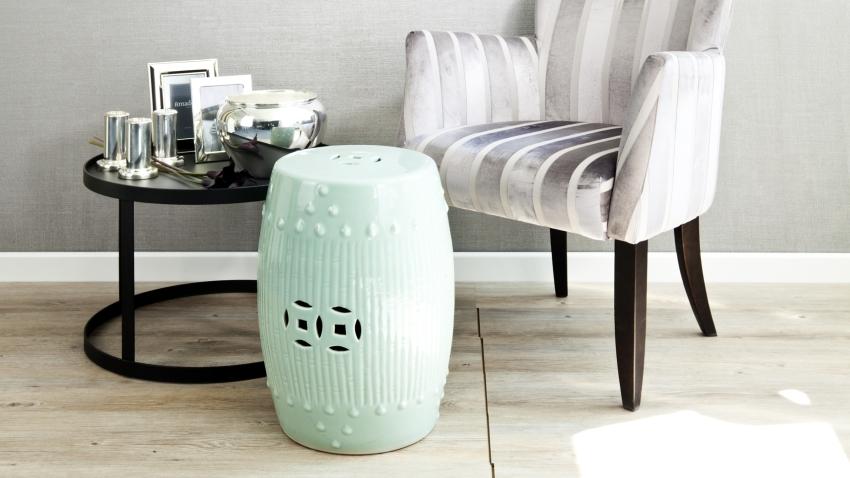 Fotel: styl skandynawski