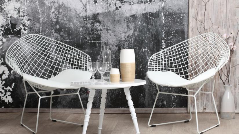 krzesła kuchenne na płozach nowoczesne