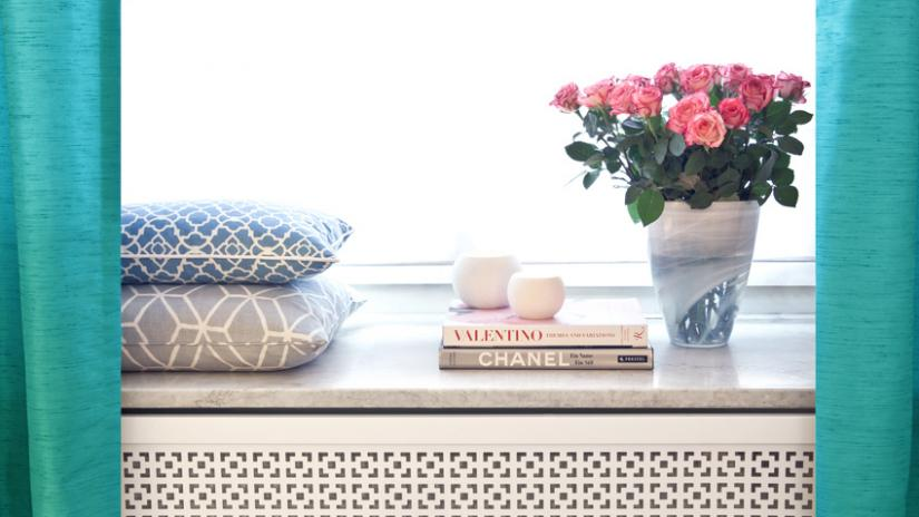 sztuczne kwiaty do wazonu