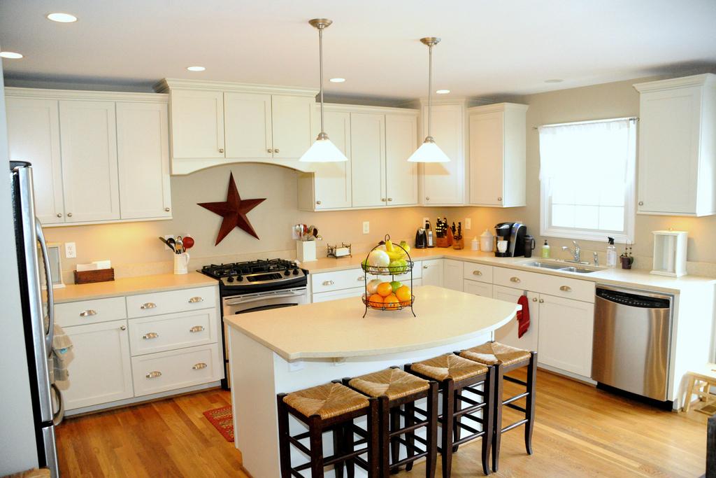 Lampy kuchenne klasyczne