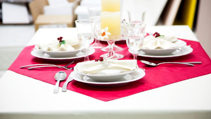Stół kuchenny kwadratowy