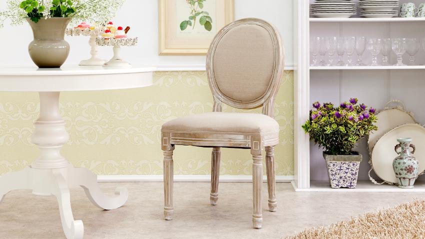 Krzesła do jadalni drewniane