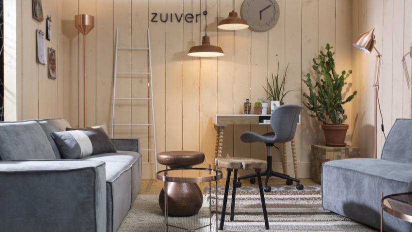 krzesło na kółkach nowoczesne
