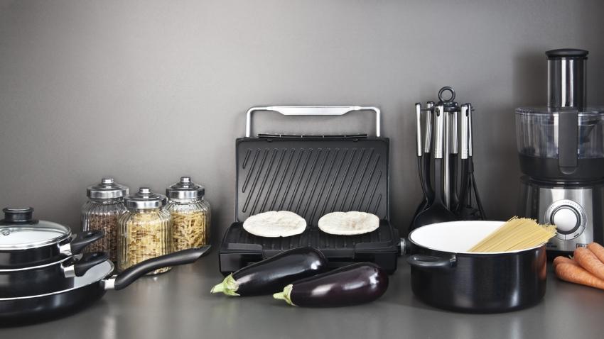 Grill kuchenny