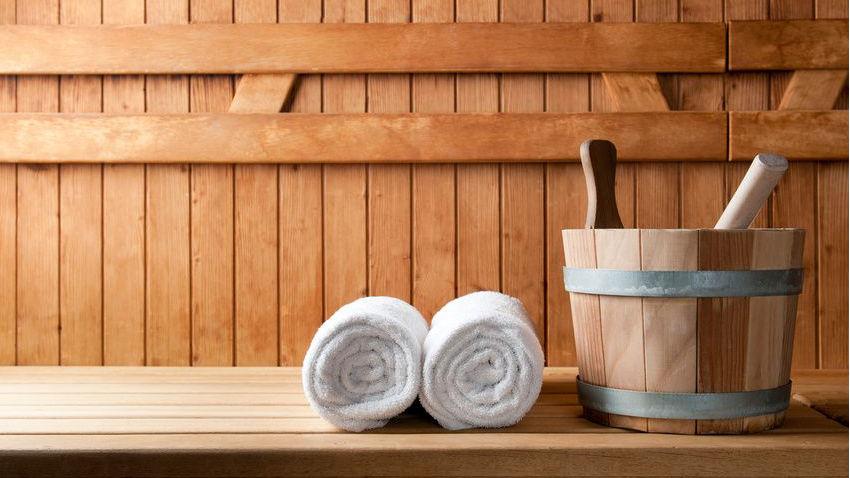 Kilt do sauny