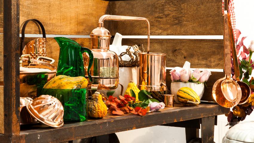 Kuchnia w stylu indyjskim