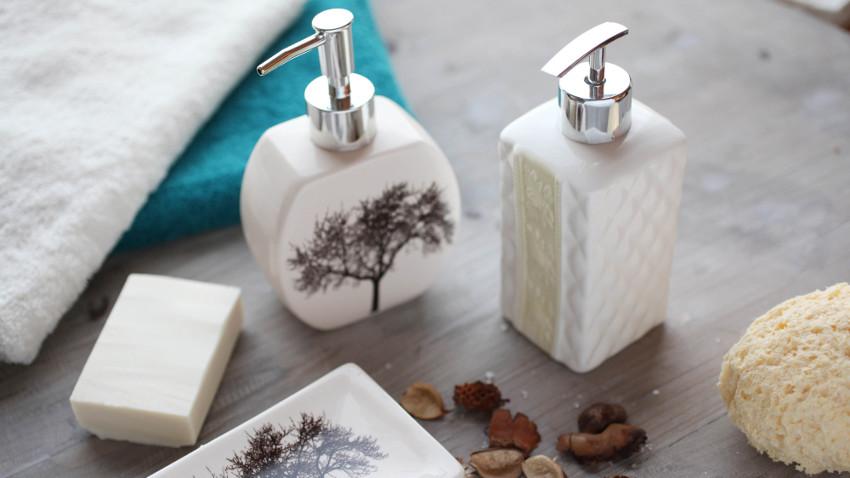 Mydła dekoracyjne