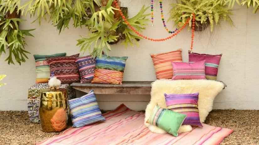 dywan zewnętrzny do ogrodu