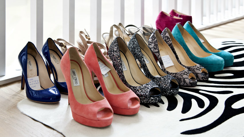 Odświeżacz do butów