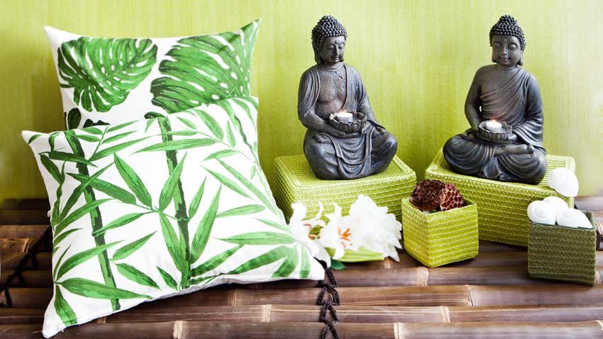 Ozdoby z bambusa