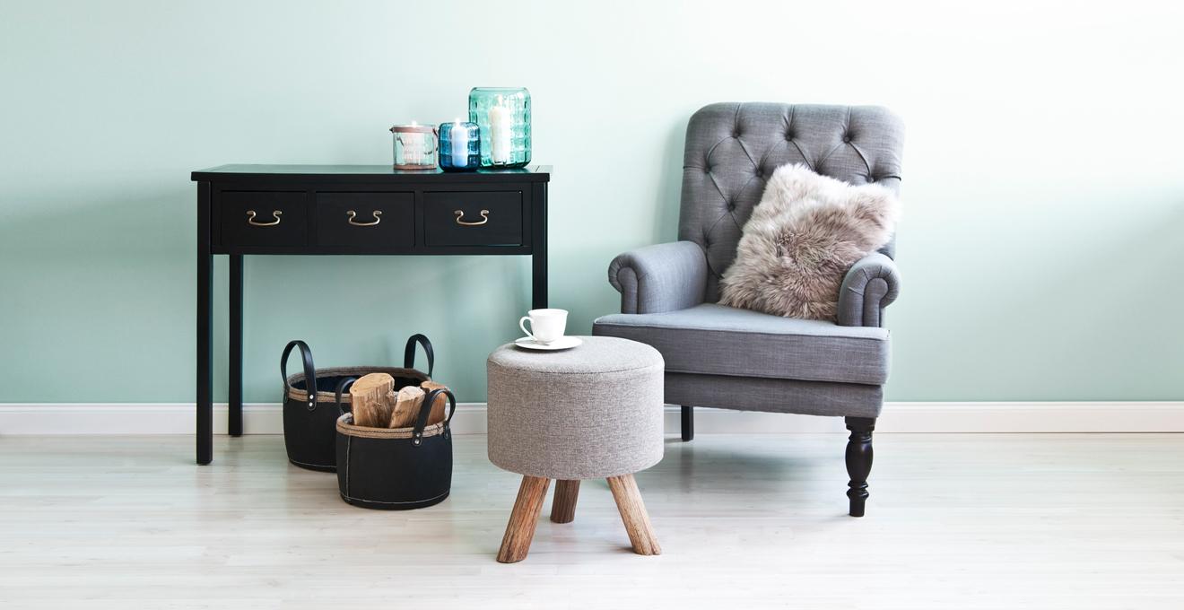 Krzesła w stylu angielskim