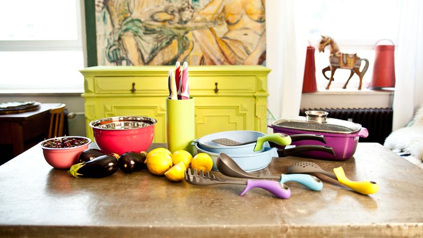 Kuchynské stoly