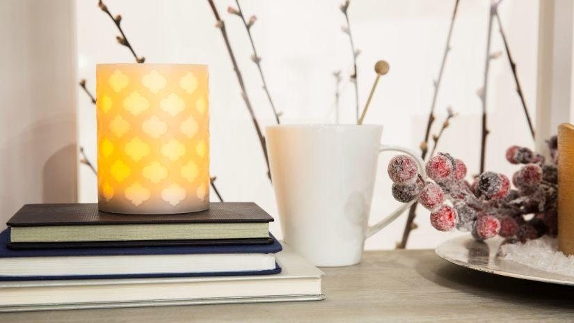 Originálna LED sviečka