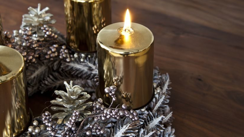 Trendy vianočné osvetlenie