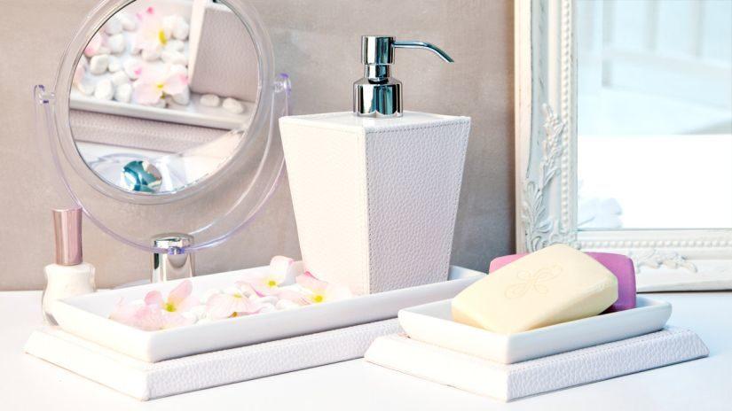Kvalitné dekorácie do kúpeľne