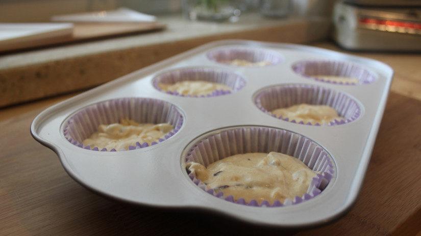 Kvalitná forma na pečenie muffinov