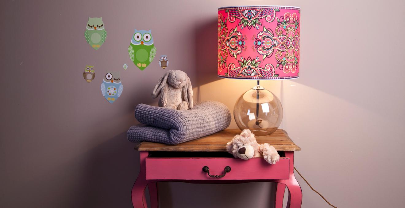 Detské lampy