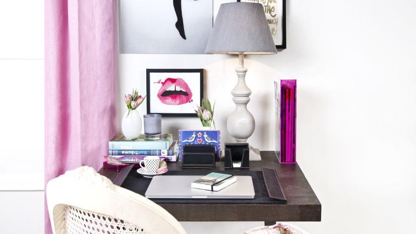 Štýlový kancelársky nábytok