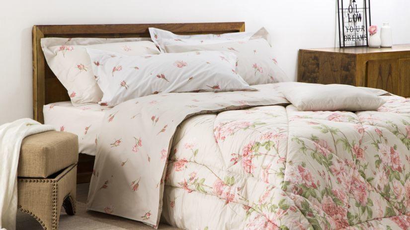 Nábytok z masívu do spálne