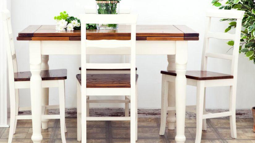 Nábytok z kvalitného masívu do kuchyne