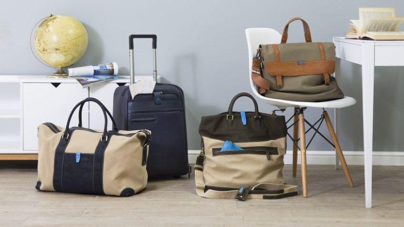 Kvalitné tašky pre mužov