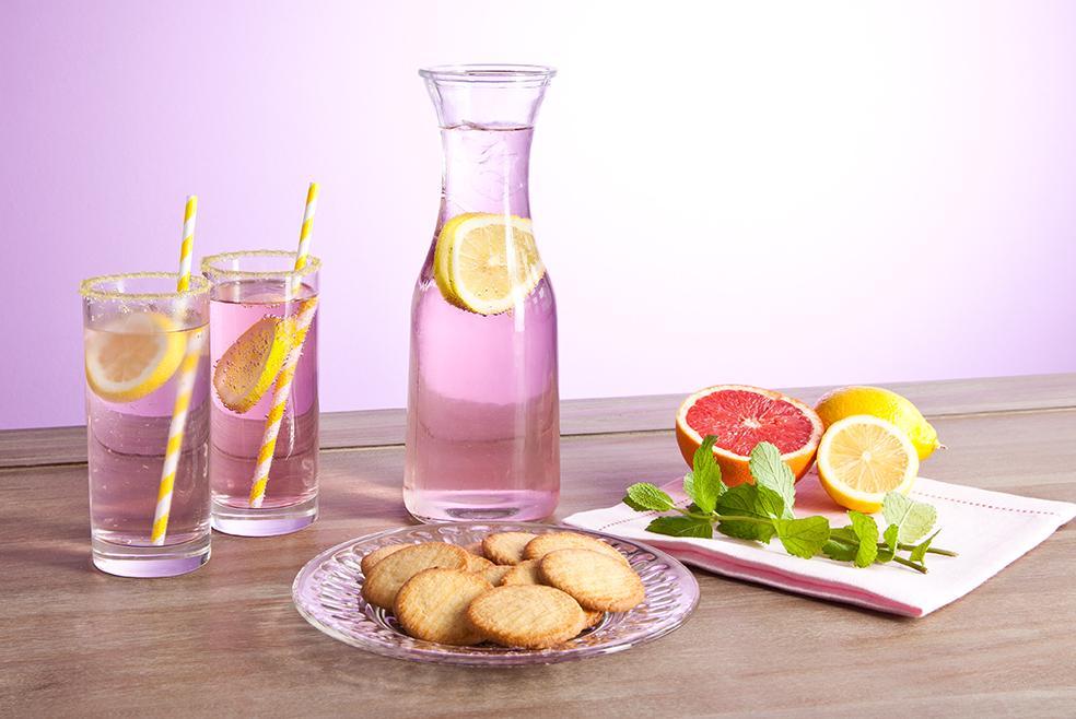 Čas na limonádu