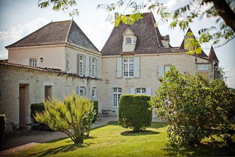 Französische Landhotels