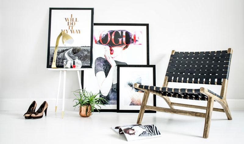 Styling-Tipps Bilder Sessel