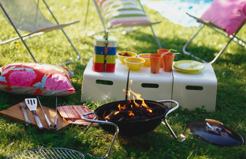 8 Tipps für das perfekte Barbecue