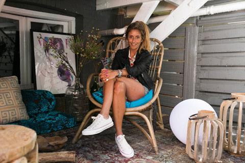 Sommer-Party mit Danie Bles
