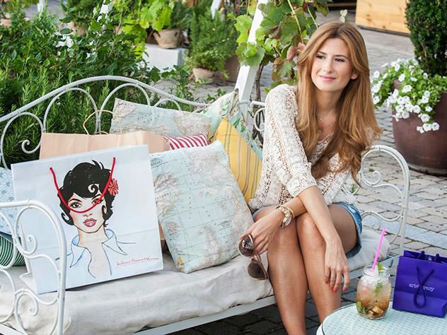 Entrevista a Rebeca, bloguera de A Trendy Life