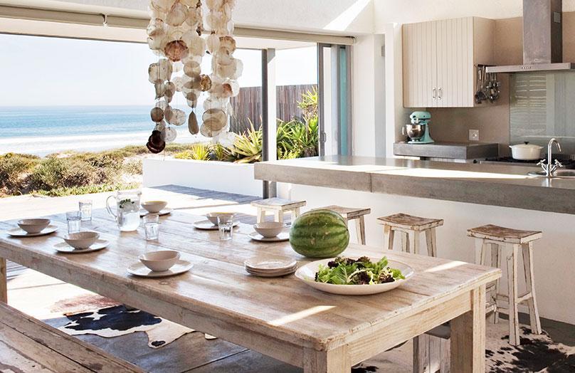 Ideas para decorar la segunda residencia