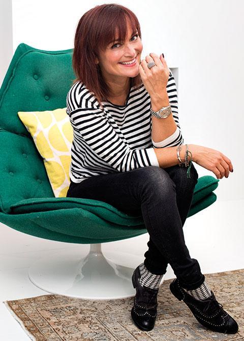 Chez Odette, Directrice de Style Westwing Pays-Bas