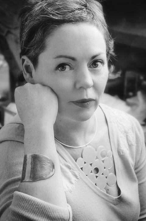 Rencontre avec Catherine Renk, créatrice de Little Woman Paris