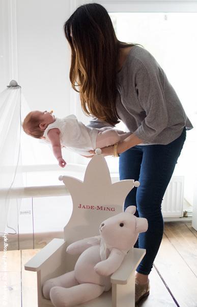 Rencontre avec Janine Breukhoven-Kho, blogueuse et créatrice du  Prêt a Pregnant