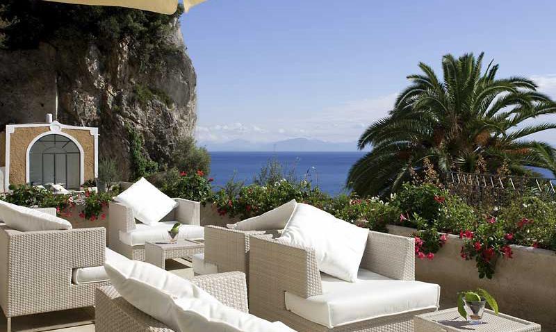 Hotel Convento di Amalfi