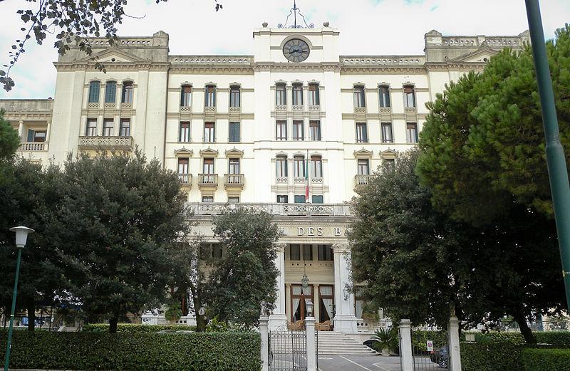 Venezia, Hotel-des-Bains