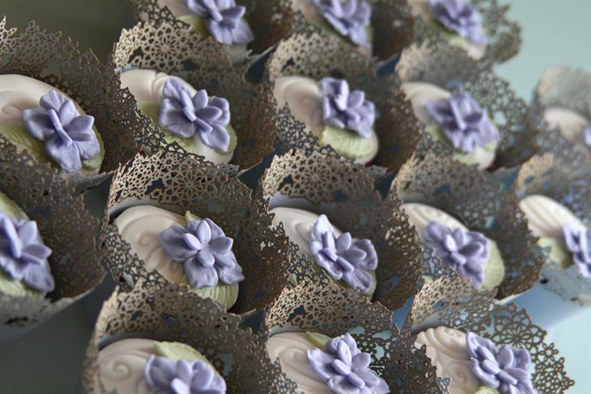 Cupcake, Dalani, Dolci, Cucina, Design, Decorazioni