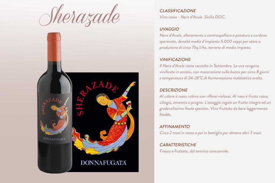 Vino, Dalani, Sicilia, Made-in-Italy, Donna, Fashion