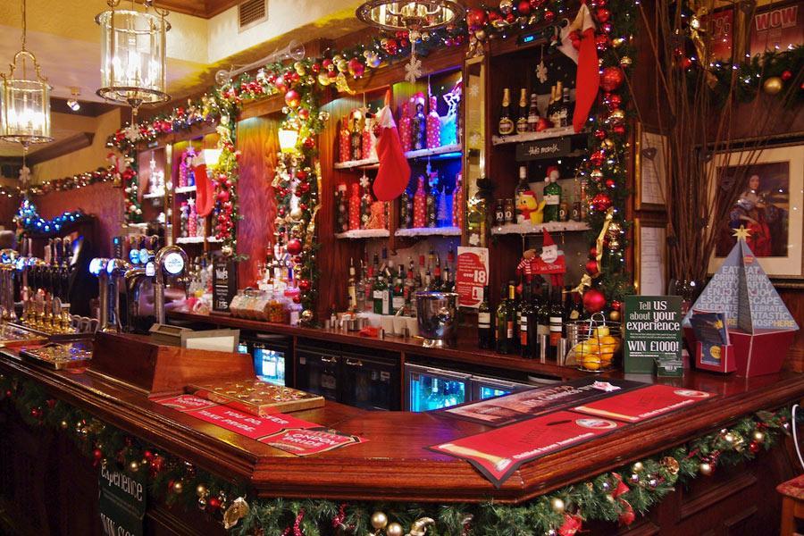 Dalani, Londra, Christmas, Relax