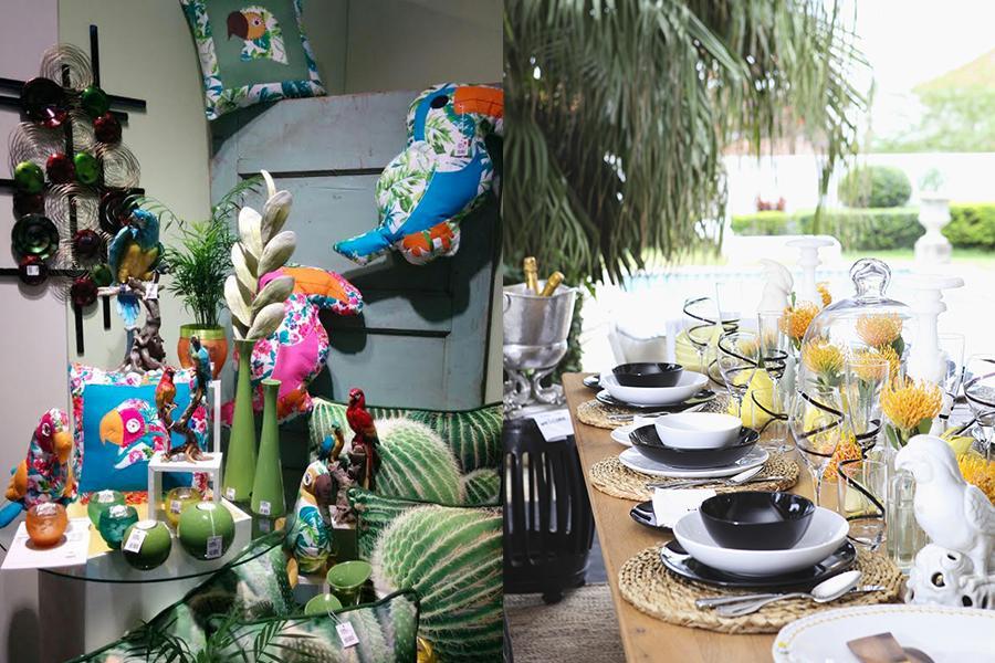Dalani, Tropical, Design, Style