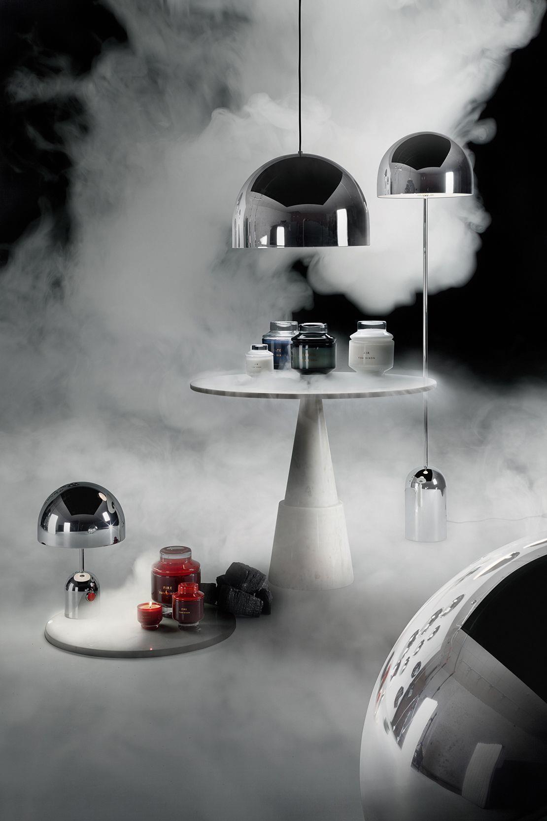 Dalani, Tom Dixon, New York, Passione, Design, Progetto