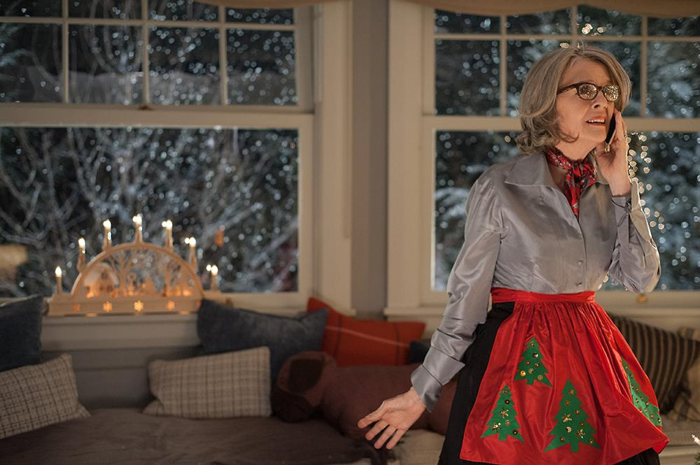 Natale-all-improvviso, Natale, Cinema, Oscar, Stile, Decorazioni, Ispirazioni, Al-cinema