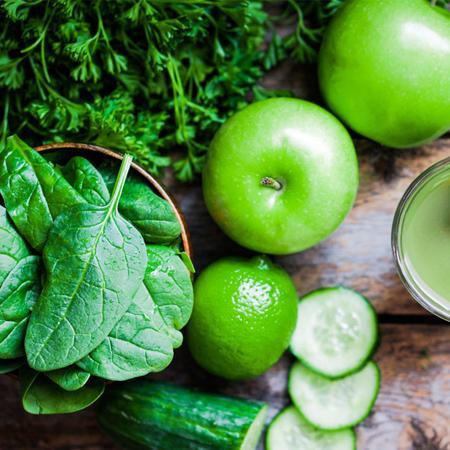 4 motivi per vivere healthy
