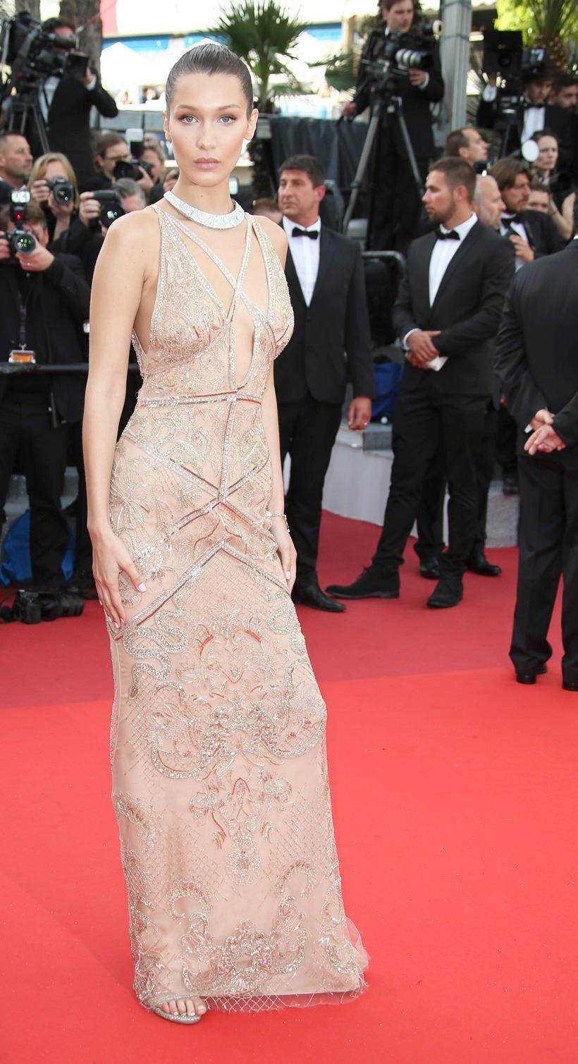 Dalani, Cannes, Moda, Passione, Cinema