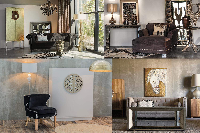Vical Concept, Arredamento, Stile, Stile etnico, Stile glam, Decorazioni, Glamour