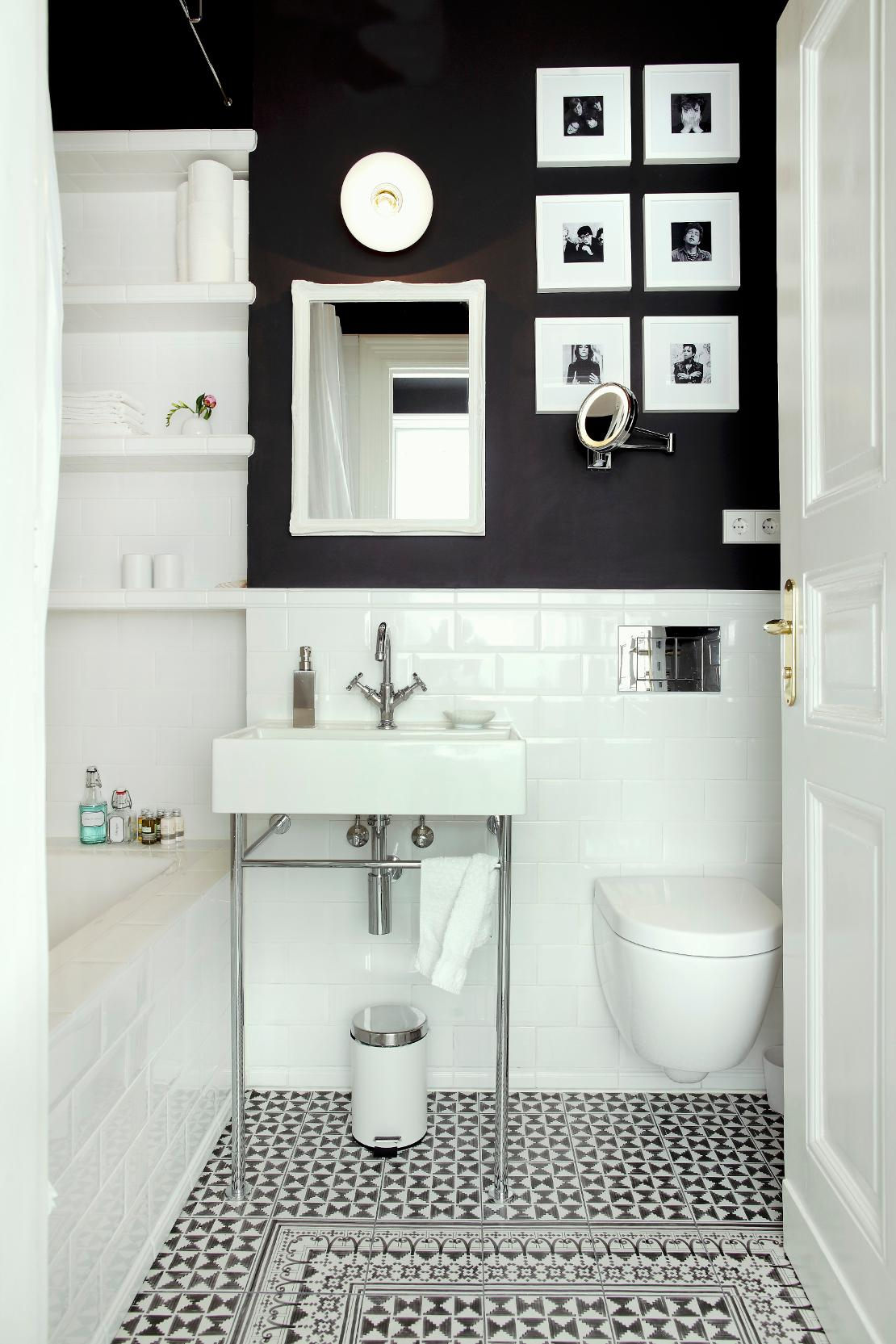 idee per il bagno