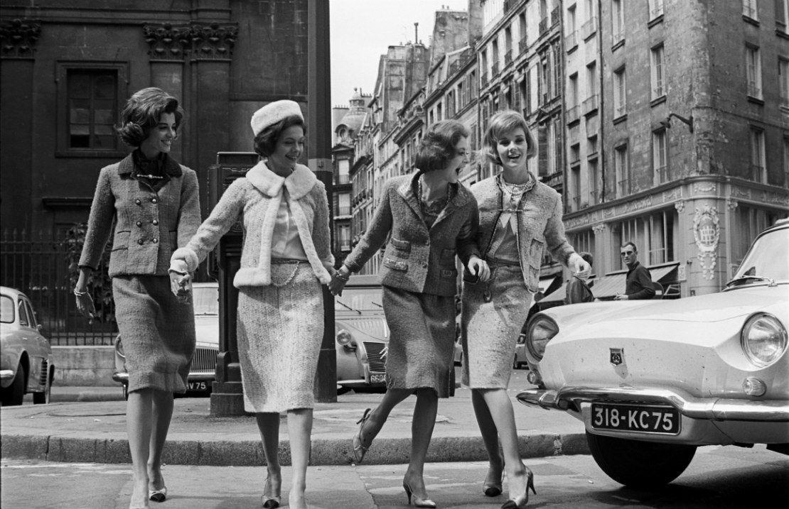 Dalani, Chanel, Moda, Style, Ispirazioni