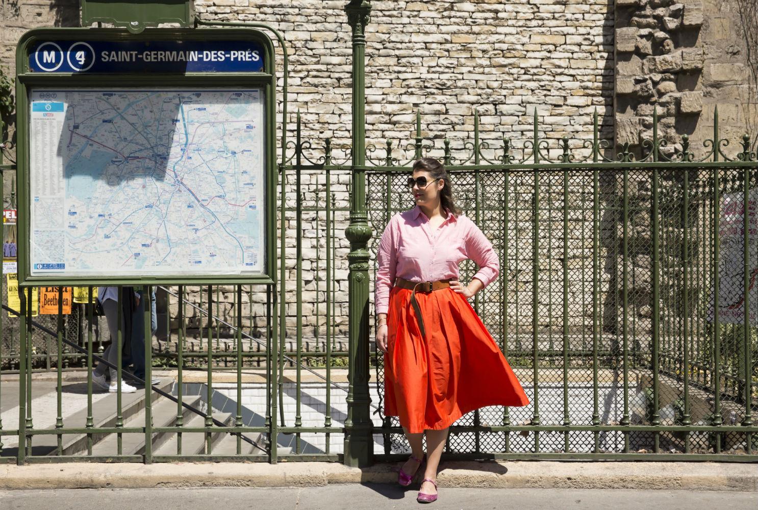 Dalani, Cosa vedere a Parigi, City Tour, Style, Parigi, Fashion, Arte