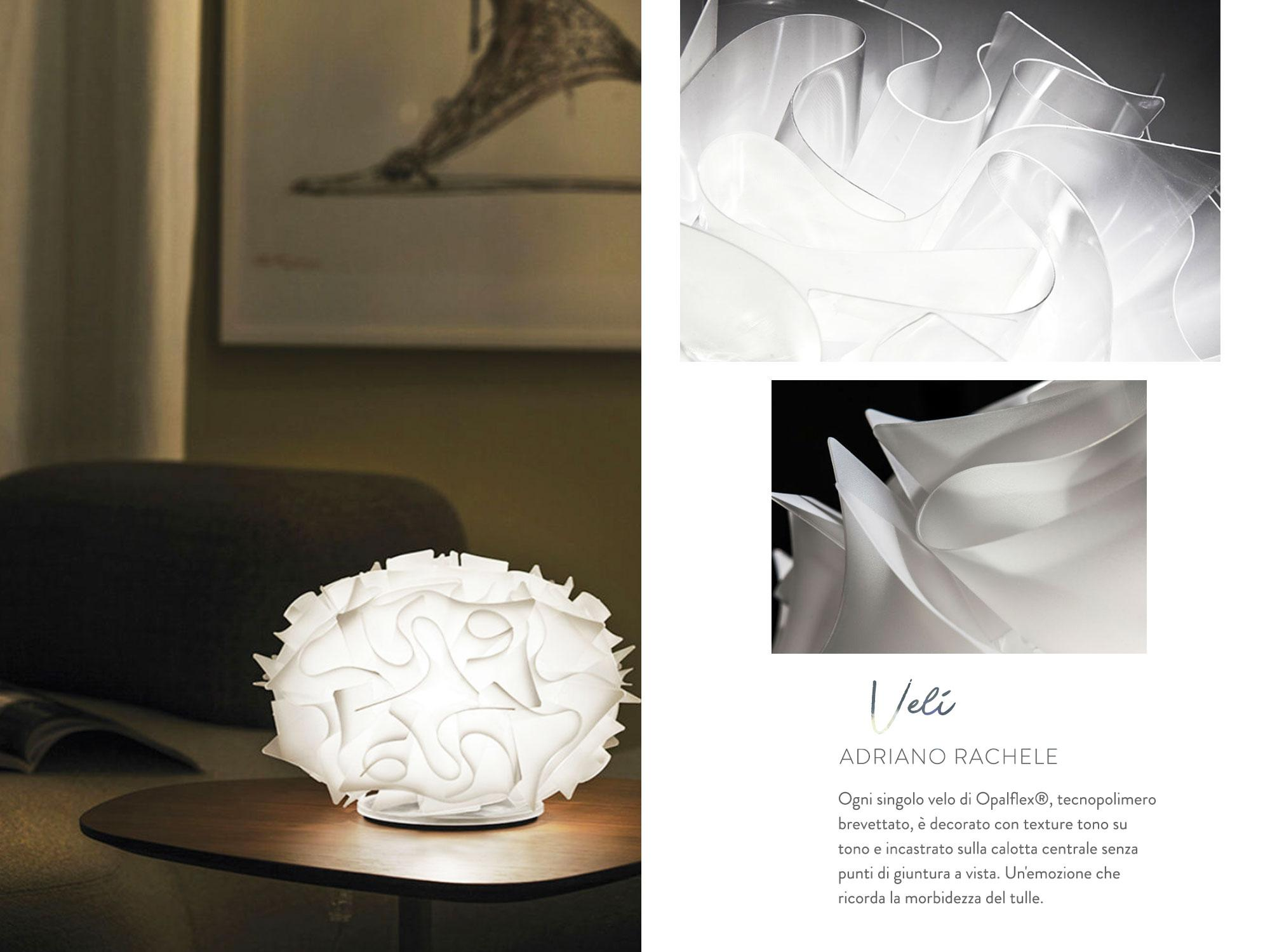 Westwing, Slamp, Design, Made in Italy, Natura, Moda, Westwing